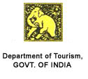 Department of tourism govt of india
